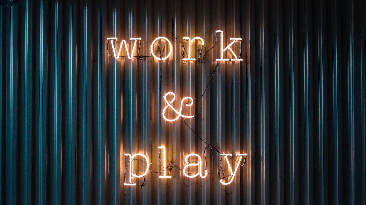 Von Arbeitsfreud und Arbeitsleid