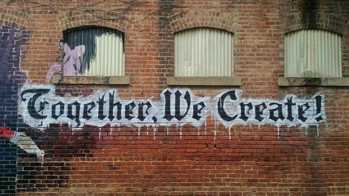 Manifesto to the Corporate Creative