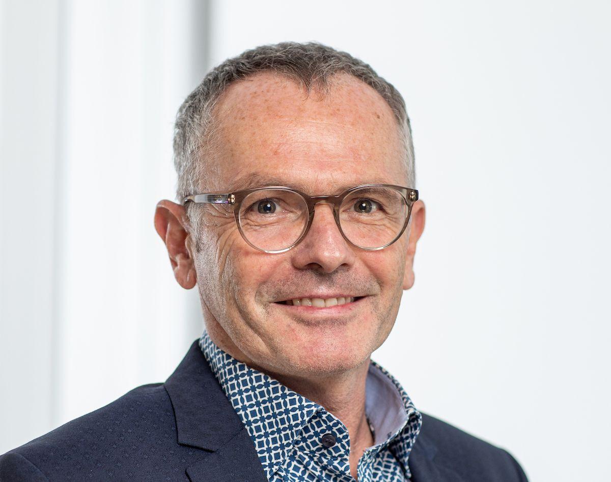 Joachim Rotzinger